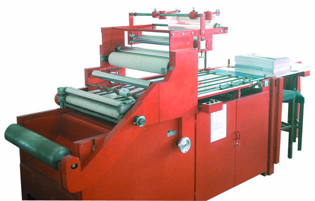 Machines for bags and kraft bags